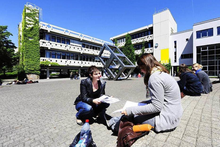 Pädagogische Hochschule - Freiburg