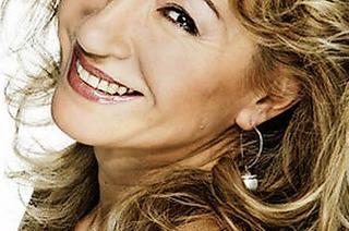 Sopranistin Olga Romanko singt Lieder von Beethoven, Schubert und Mendelssohn.