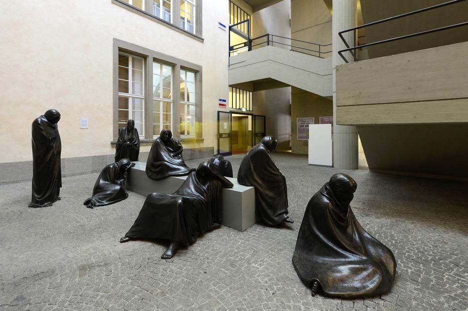 Universität, KG III - Freiburg
