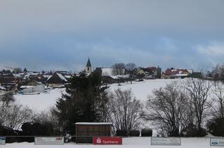Sportplatz Dittishausen