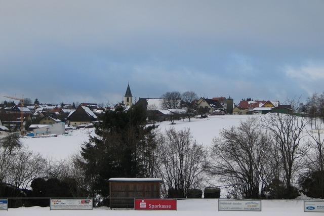 Sportplatz (Dittishausen)