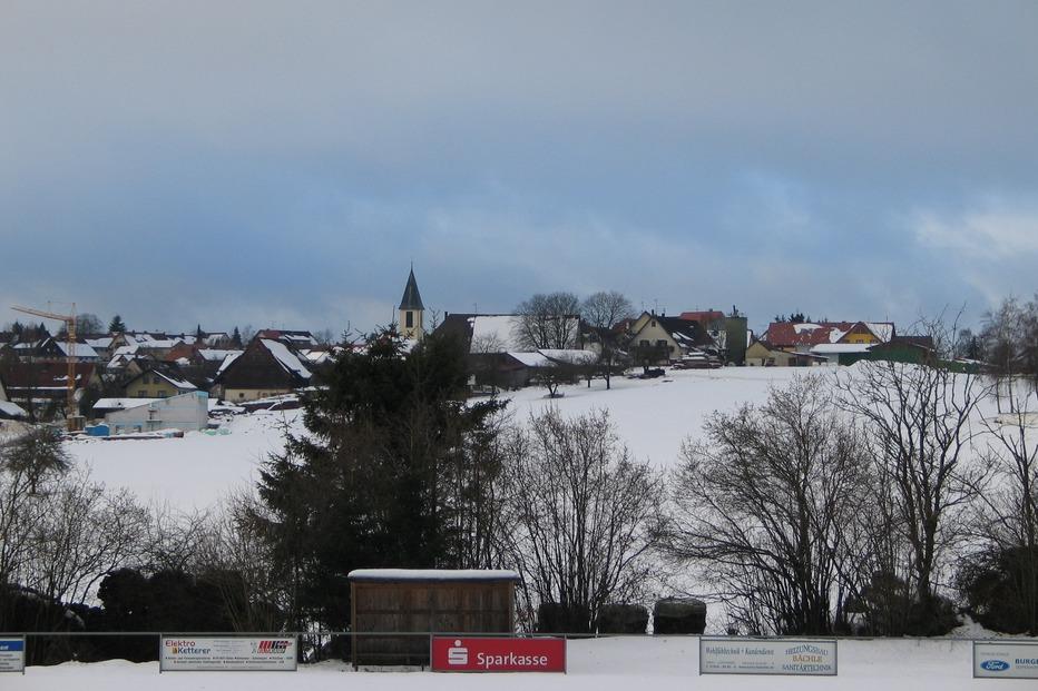 Sportplatz Dittishausen - Löffingen