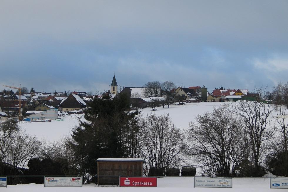 Sportplatz (Dittishausen) - Löffingen