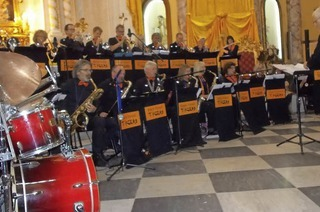 Black Forest Tigers und Gäste in Emmendingen