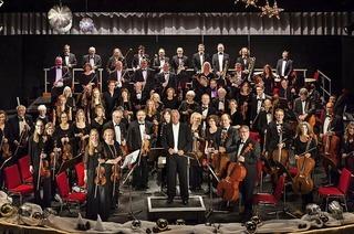 Markgräfler Symphonieorchester gastiert in Müllheim