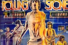Fotos: ZPKM Freiburg erhält Reinhold Karpps Rolling-Stones-Sammlung