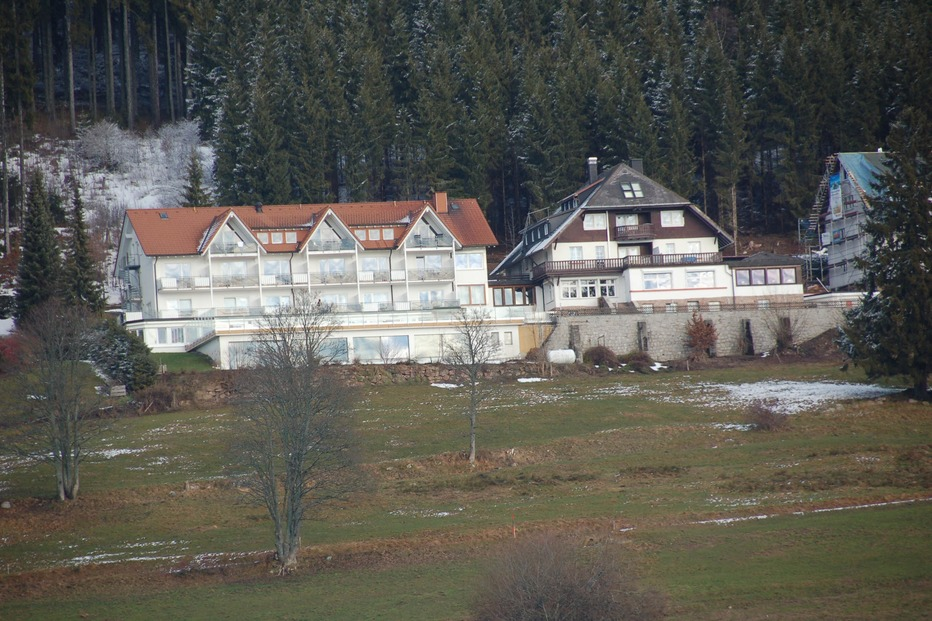 Sporthotel Sonnhalde (Saig) - Lenzkirch