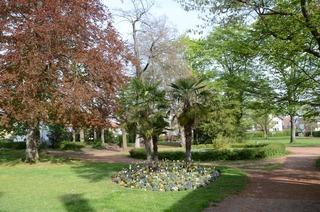 Läublinpark