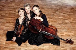 Trio Vivente in Emmendingen