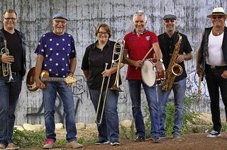 Jubilee Tour 30 Jahre - Konzert mit Gästen im Café Verkehrt in Murg-Oberhof