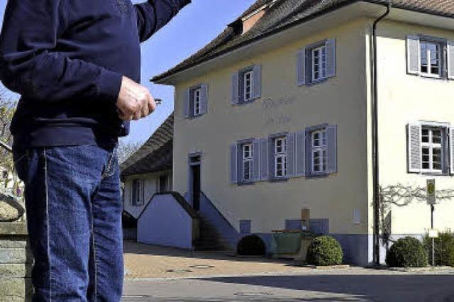Bürgerverein gestaltet das Dorfleben in Grunern