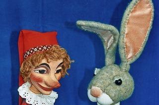 Freiburger Puppenbühne in Bad Krozingen