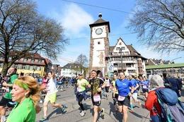 Fotos: Freiburg-Marathon 2017 – Teil II der Laufbilder