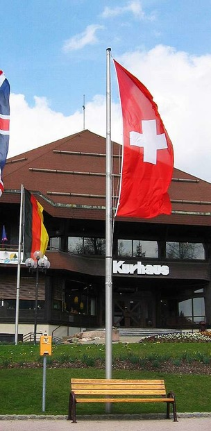 Kurhaus Titisee - Titisee-Neustadt