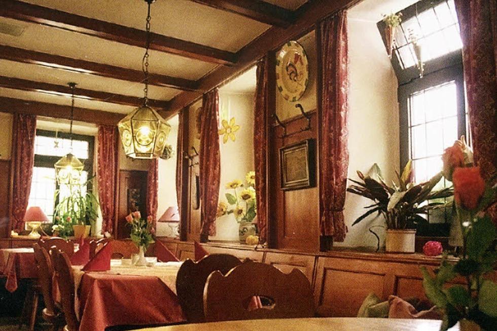 Gasthaus Beller - Kenzingen