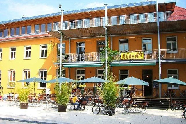 Restaurant Süden (Vauban)