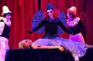 "Massenets Oper ""Cendrillon"" feiert Premiere am Theater Freiburg"