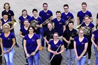 Filmmusik mit der Gemeindekapelle Bad Krozingen im Kurhaus