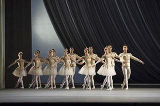"Ballett ""Jewels"" live aus dem Royal Opera House London im Union-Kino Lörrach"