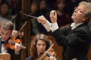 Jugendsinfonieorchester in Buchenbach