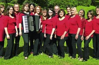 Akkordeon-Orchester Heitersheim in Heitersheim