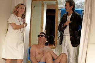 Theater am Mühlenrain in Weil am Rhein präsentiert sich
