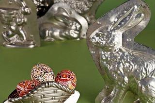 Historisches Museum Basel zeigt die vielfältigen Erscheinungsformen des Osterhasen