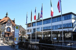 Bürgermeisterwahl in Denzlingen: Vier Kandidaten gehen ins Rennen