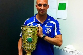 Ein Bad Säckinger ist Athletiktrainer bei Schalke 04