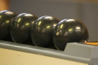 Bowling Impulsiv Freizeitcenter (im Grütt)