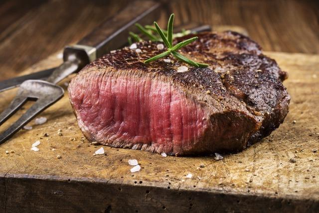 Steakhaus Becker