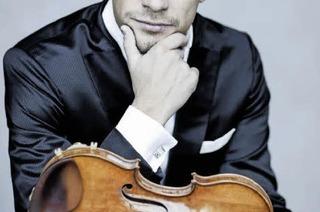 Taurida International Symphony Orchester und Kirill Troussov in St. Blasien