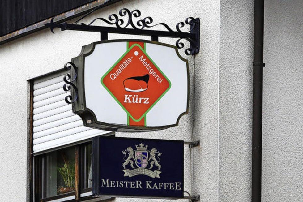Metzgerei Kürz (Schweighausen) - Schuttertal