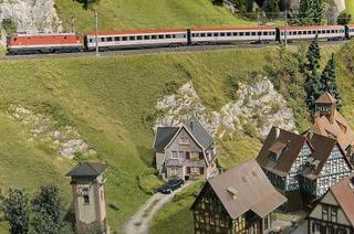 Modellbahnzentrum Blasiwald