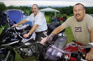 Motorradfreunde Oberrhein