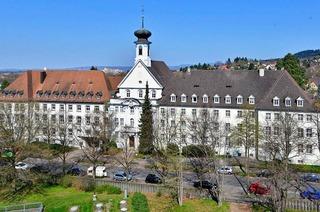 Herz-Jesu-Kloster (Herdern)