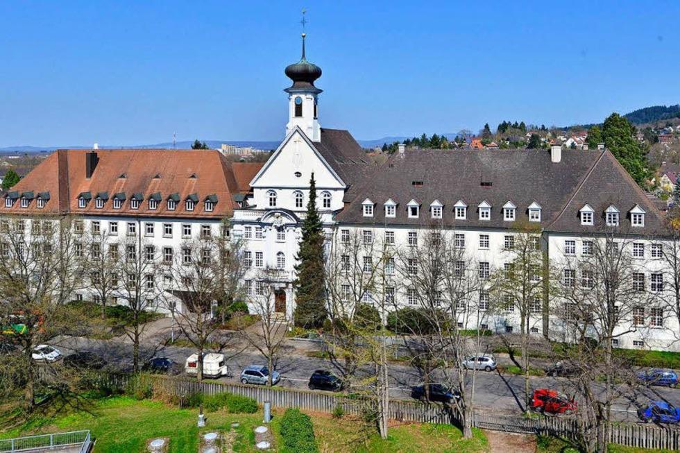 Herz-Jesu-Kloster (Herdern) - Freiburg
