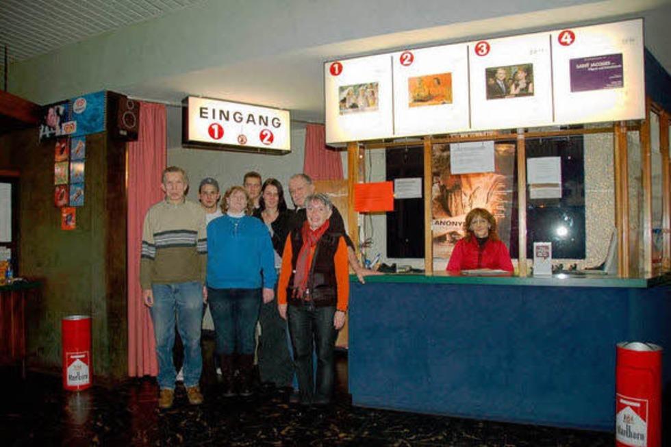 Park-Lifa-Kino (geschlossen) - Offenburg