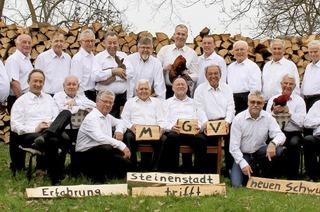 Männergesangverein Steinenstadt 1862 in Steinenstadt