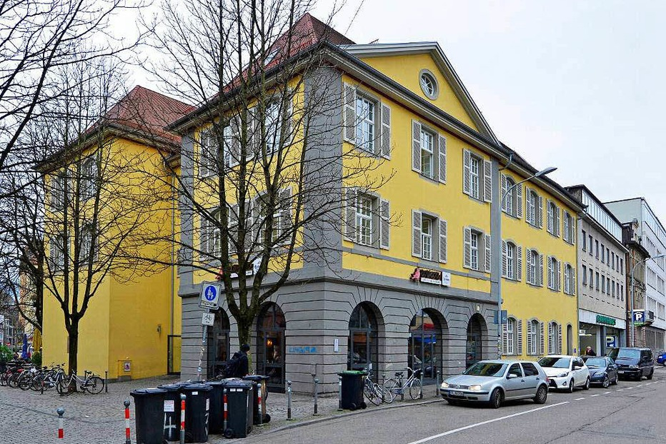 Coucou (geschlossen) - Freiburg