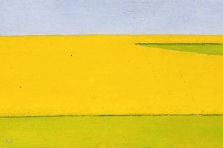 """""""Landschaftsbild im Wandel"""" - eine Ausstellung im Kunstmuseum Hohenkarpfen"""