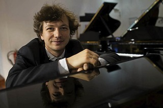 Klavierabend mit Mikhail Mordvinov im Augustinum Freiburg