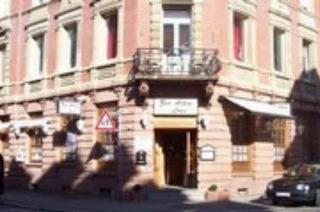 Gaststätte zur Alten Löwi (geschlossen)