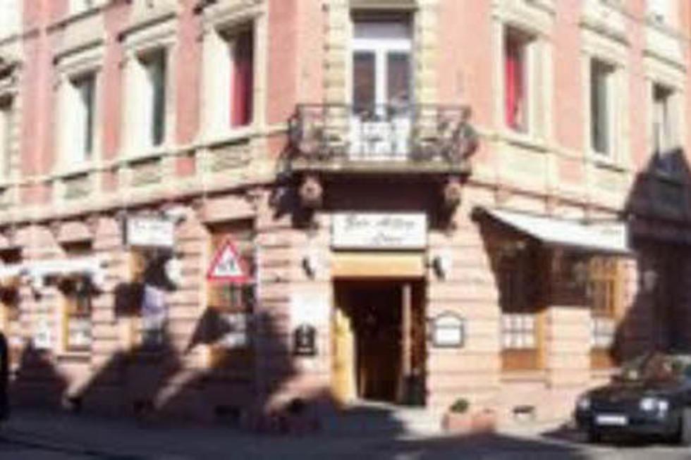 Gaststätte zur Alten Löwi (geschlossen) - Freiburg