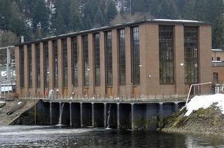 Kraftwerk Schwarzabruck