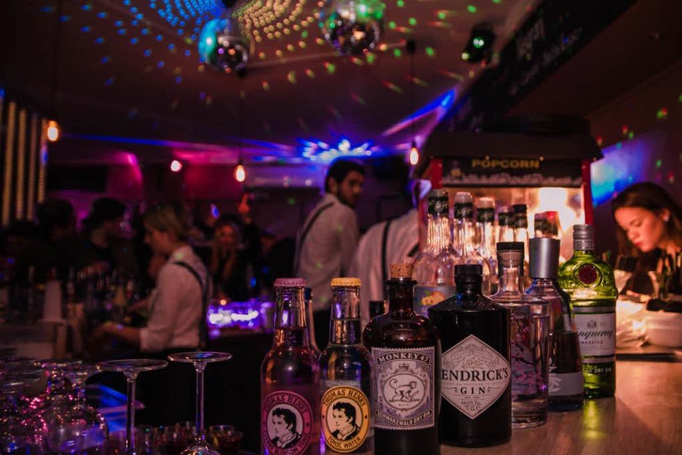 Othello Bar - Freiburg