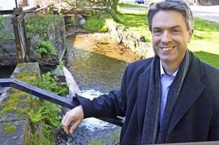 Die BZ fragt, die Kandidaten antworten: Thomas Pantel