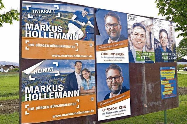 CDU ist für Pantel