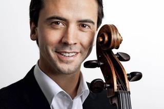Jean-Guihen Queyras und Belcea Quartet in Badenweiler