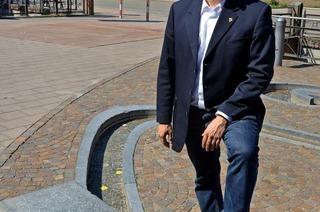 "Markus Hollermann: ""Mit Tatkraft anpacken"""